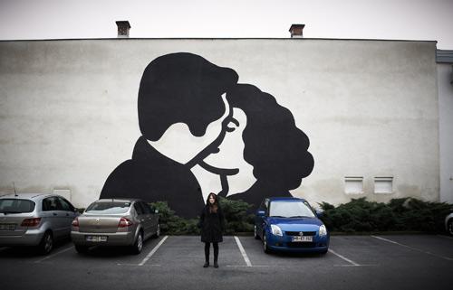 Kje si se poljubljal/a?